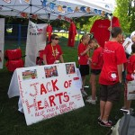 Team Jack of Hearts